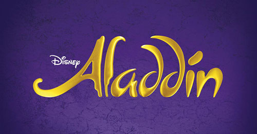 Book tickets to see Aladdin the Musical