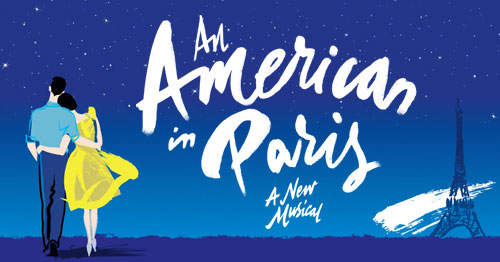 Book tickets to see An American in Paris