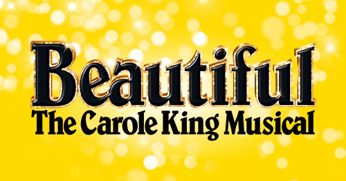 Book tickets to see Beautiful The Carole King Musical