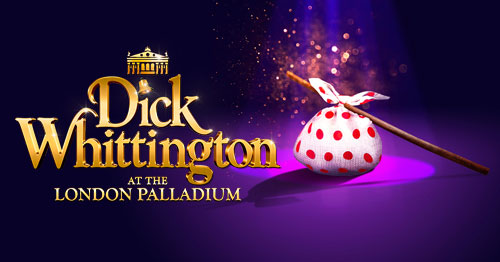 Book tickets to see Dick Whittington